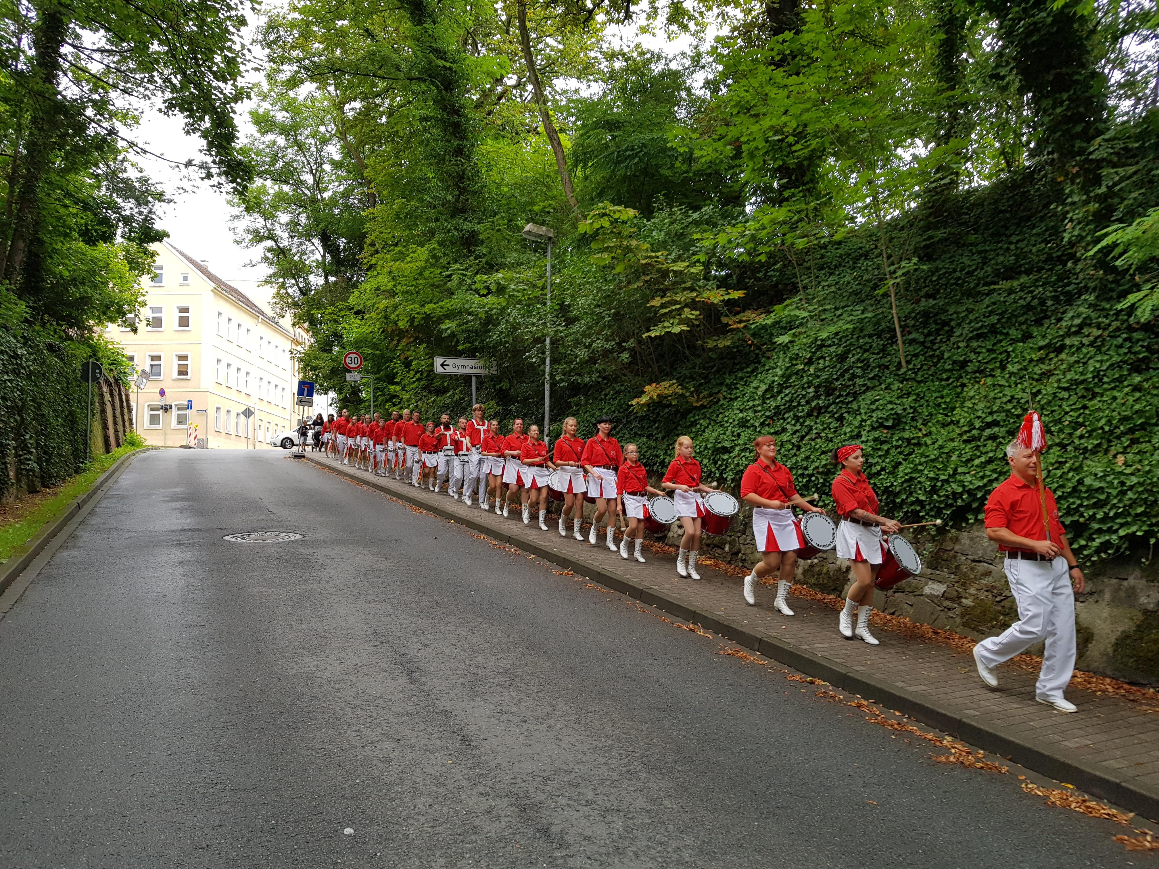 29. Marktfest Crimmitschau